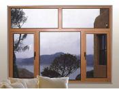 聚鑫铝材优质的隔热断桥门窗新品上市-烟台隔热断桥门窗价格