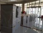 文件柜铁皮柜矮柜储物柜档案柜办公玻璃资料柜带锁厂家直销
