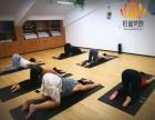 宝安中心专业瑜伽小班定制课程