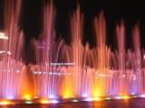 水景喷泉设备