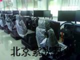 ZG-601A3P型主被动式三屏汽车模拟器-北京紫光基业