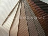 现货供应新款软包装饰皮革材料背景墙装饰软包半PU人造革草席纹