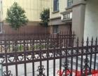 精品铁艺护栏铝艺护栏市政道路护栏别墅小院大门凉亭
