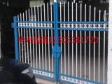 安平华光网栏制品厂 市政护栏用锌钢护栏