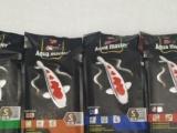 银鳞茶赤目芥子红白昭和大正各种品系樱花统一冠彩鱼粮