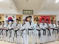 天虎国际跆拳道春季招生