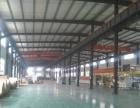 蜀山区长江西路4000平单层钢构带4台5吨行车招租