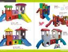 保定幼儿园玩具厂 幼儿园滑梯厂价格图片