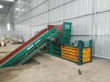 运输方便 成型快 大型液压金属压块机生产线