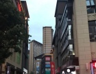 出租万科金色悦城商业街商铺