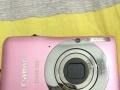 佳能IXUS105数码相机