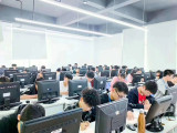 深圳PHP后端开发培训,云计算培训