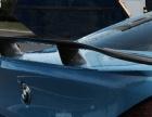宝马改装M6尾翼升级宽体包围