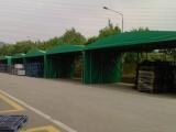 深圳专业安装耐力板雨棚,膜结构雨棚,岗亭雨棚 走廊雨棚