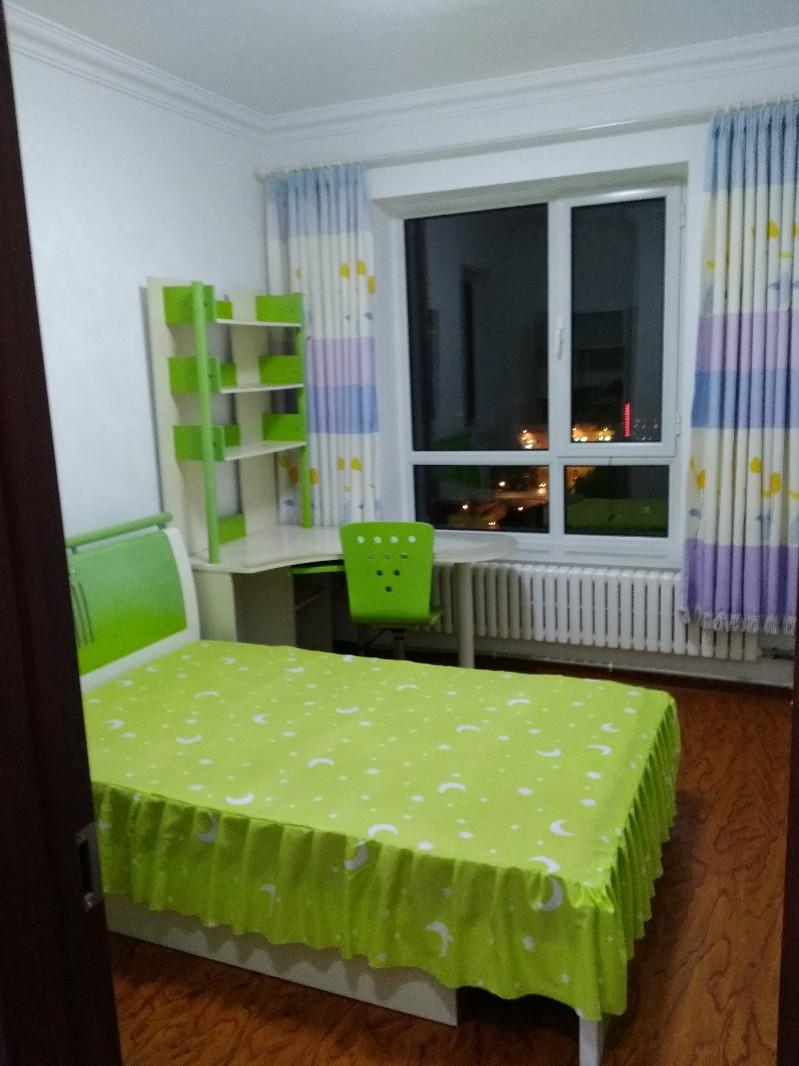 奥林匹克广场 星海融汇绿山城 2室 2厅 89平米 整租