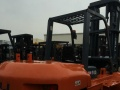 合力杭州大吨位叉车 8吨10吨15吨20吨二手叉车供应