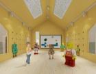 幼儿园设计中的色彩搭配