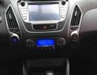 现代 ix35 2012款 2.0 自动 GLS 四驱尊贵导航版