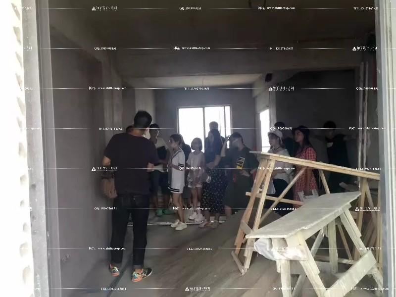 宜昌哪里有室内设计培训 知了设计电脑培训 平面设计培训
