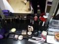 化妆,跟妆,发型