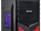 双核4G内存+固态硬盘+游戏显卡 低价处理