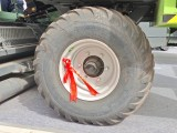 18.4R38林業機械鋼絲輪胎460-80R38型號齊全現貨