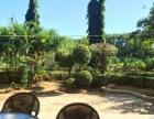 雅居乐金色果岭独栋别墅、可观高尔夫景、生活便利、私、密性强