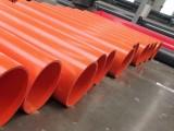 逃生管介绍 隧道逃生管规格介绍 聚乙烯隧道逃生管常用尺寸