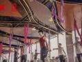 湘潭健身教练培训学院
