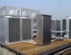宁夏空气能热泵和水源热泵中央空调的不同