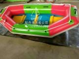 山东景区专业漂流艇供应 加厚漂流船 支持定做
