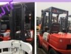 合力 2-3.5吨 叉车         (低价供应二手叉车)