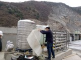 樓宇超純水直飲水設備 一體化反滲透凈化設備