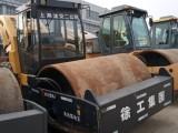 徐工个人二手22吨压路机转让出售
