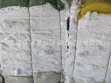 厂家热销 高品质再生特白涤棉纱 苍南气流纺再生棉纱线