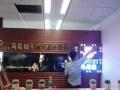门头招牌、广告喷绘、发光字、形象墙大型户外广告钢架