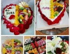 生日蛋糕配送太原市内免费配送