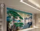 安庆3D瓷砖彩雕电视背景墙 环保 个性定制厂家直销