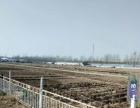 東五環附近園區內有一百畝種植用地招商