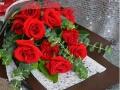 咸阳鲜花预订 咸阳鲜花网 咸阳鲜花配送 雅典娜花艺