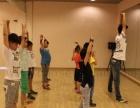 永清街附近少儿舞蹈班 为什么要送孩子学舞蹈