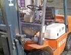 个人二手叉车价格3吨4吨6吨合力叉车叉车转让
