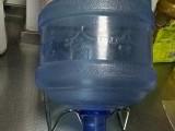 娃哈哈桶装水,矿物质水和纯净水