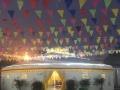 青藏大营,文化餐饮