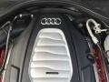 奥迪 A6L 2014款 30 FSI 舒适型-传统中高端商务座