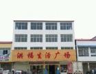 东洪镇洪福生活广场二楼 超市 600平米