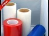沈阳高粘乳白橱柜玻璃保护膜,彩钢板保护膜