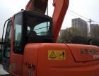 出售二手挖掘机日立70包运输三大件质保
