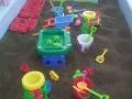 快乐梦想城儿童乐园免费招商加盟 儿童乐园