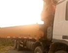 混凝土泵车三一重工低价出售三一奔驰泵车
